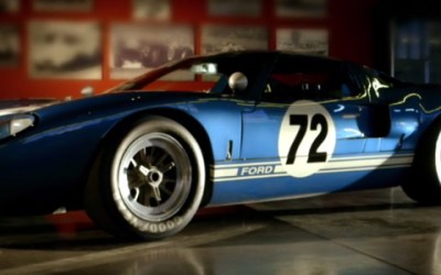 Ford GT40: The Backstory