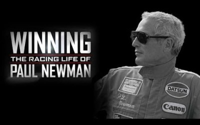 2 Year Anniversary of the Official Trailer for Winning: The Racing Life of Paul Newman