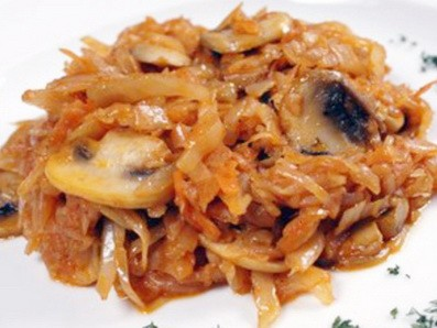 Zsírégető, egészséges és finom a savanyú káposzta A zsírégetés finom jelei