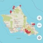 GoogleMapに登録した地点情報をMAPS.MEにコピーする方法!!
