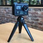 4K対応アクションカメラ『EKEN H6s』でサーフィン撮影してきた