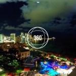 全天球360度カメラ『THETA』で撮った写真や動画の活用方法