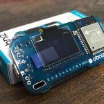 IoT開発ボード『obniz(オブナイズ)』でラジコンを作ってみた!