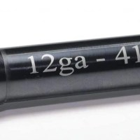 12 Gauge to 410 Shotgun Adapter