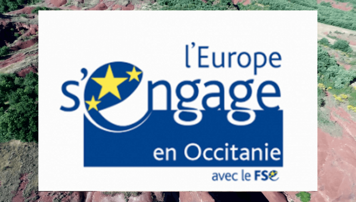 L'Europe s'engage, les chantiers d'insertion