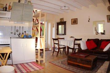 boulangerie cuisine + séjour
