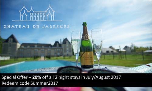 Summer 2017 20% off