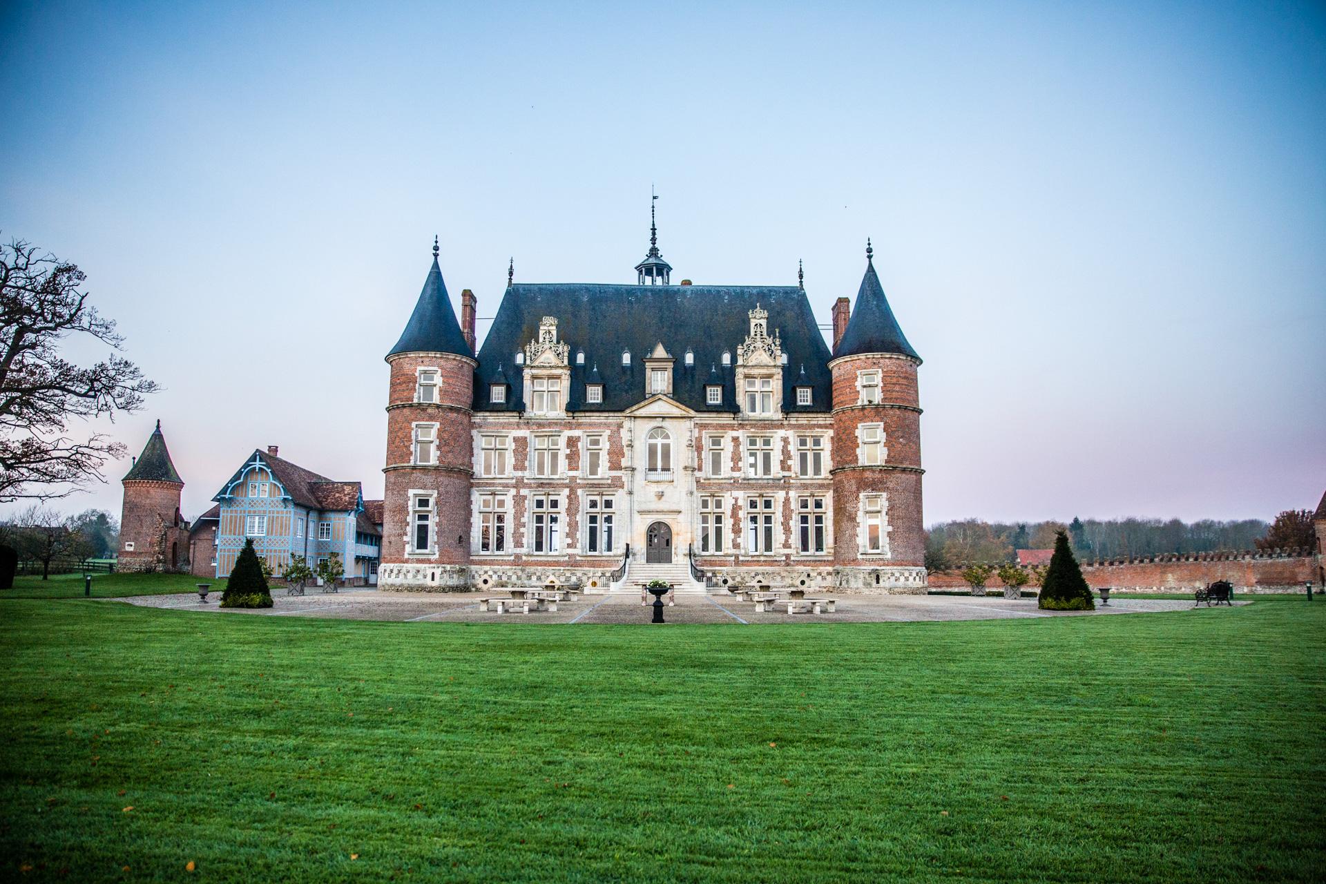 PhotographeRouen.fr-1-Le Chateau de Tilly-1122081225-5D4H1402-