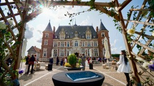 Chateaudetilly - mariage - wedding (103)