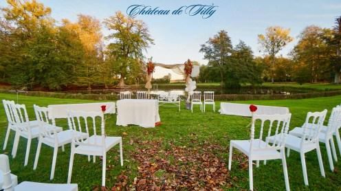 2003 déco Château de Tilly-71