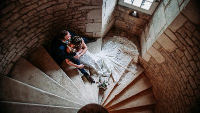 Weddings at Chateau du Raysse