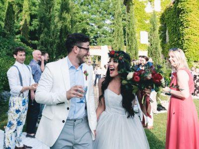 Firehorse Wedding Photography