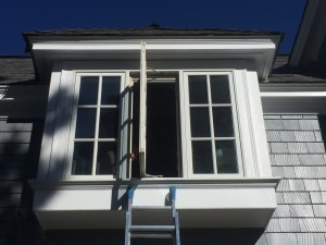Pella Sash Replacement