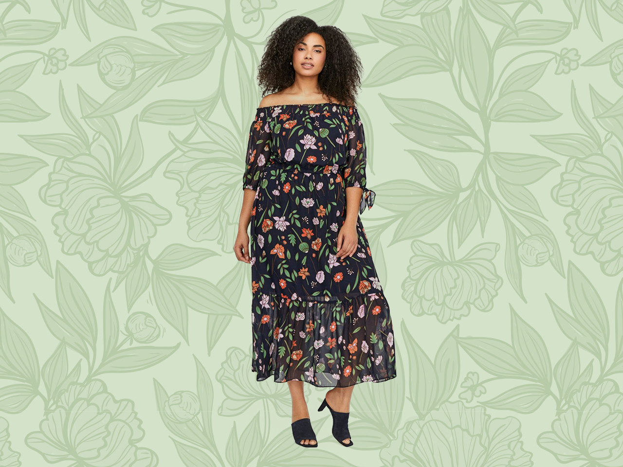 Plus-Size Dresses: 32 To Wear To Summer Weddings