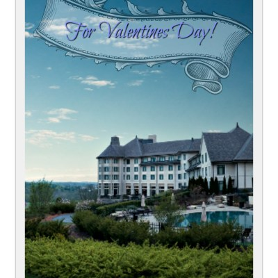 3 Romantic Getaways for Valentines Day! ~ Part 2