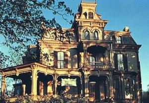 Garth Mansion