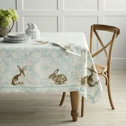 Spring Table Cloth from Williams-Sonoma