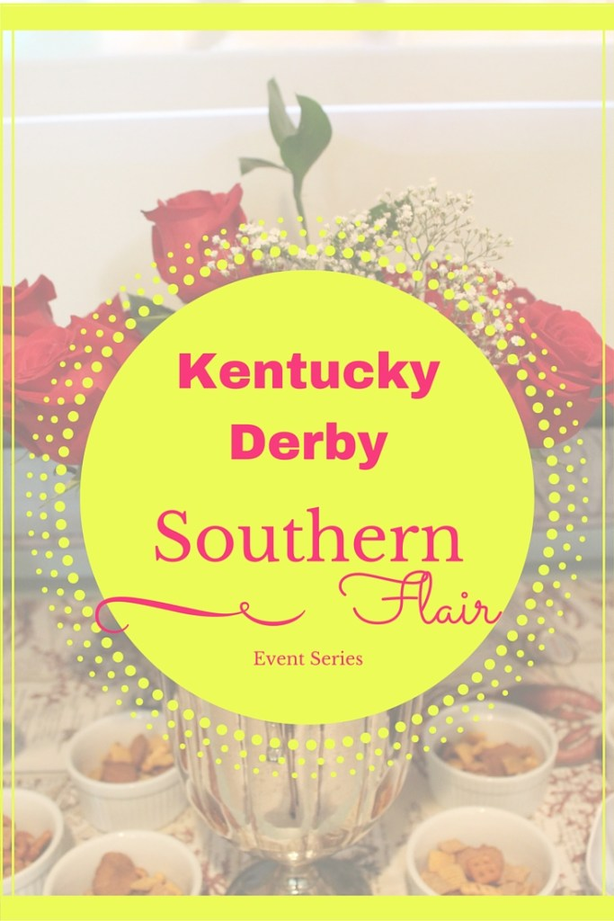 Kentucky Derby Southern Fare www.chathamhillonthelake.com