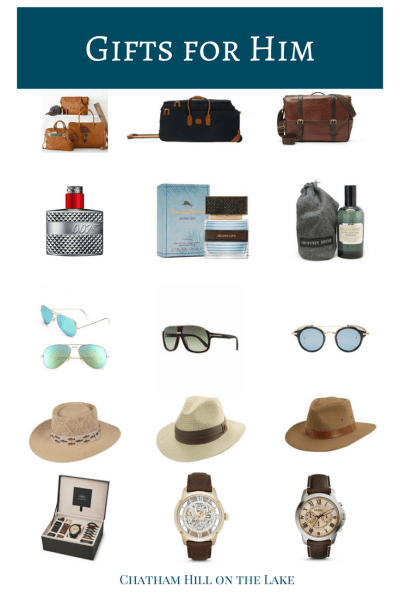 7 Great Valentines Gifts For Him