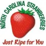 north carolina strawberries