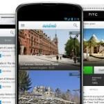 airbnb smartphone app