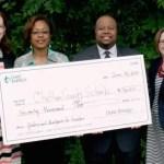 Duke Energy Foundation Donation to Chatham County Schools