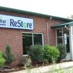 Pittsboro Habitat ReStore