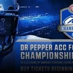 2015 ACC Football Championship Game