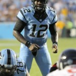 UNC QB Marquise Williams