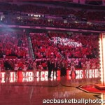 NC State at PNC Arena