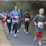 Active Chatham Reindeer Run