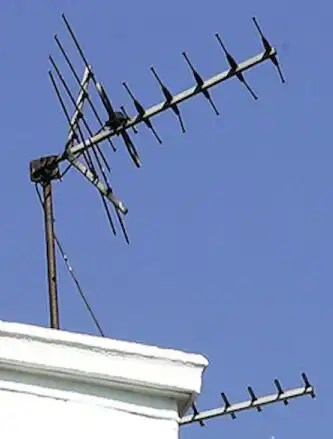 Over the air television signals around Pittsboro - Chatham Journal
