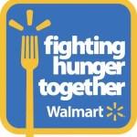 WalMart Foundation fighting hunger