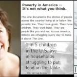 The Line, a film from Emmy Award-winning writer and producer Linda Midgett