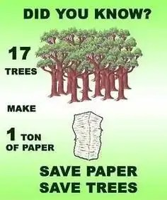 paper and print
