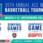 2016 ACC Women's Basketball Tournament