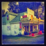 Bynum General Store storytelling