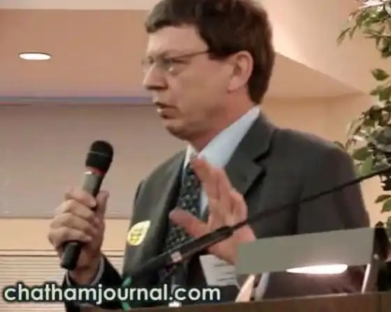 Jeff Starkweather's Chatham Forward PAC continues to lie about Mike Cross.