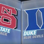 Nc State vs Duke