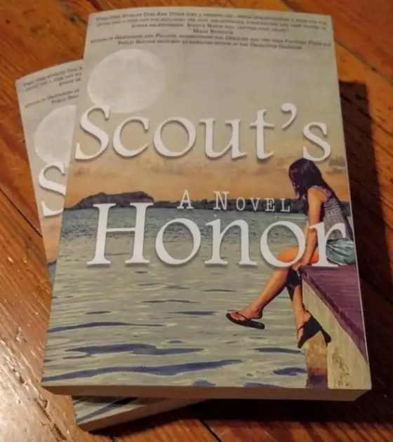 Scout's Honor Book