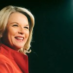UNC System President Margaret Spellings