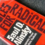 Saul Alinky's rules for radicals