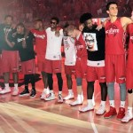 NC State Wolfpack basketball team
