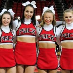 wolfpack cheerleaders