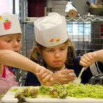 culinary youth summer camp