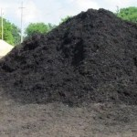 mulch sale
