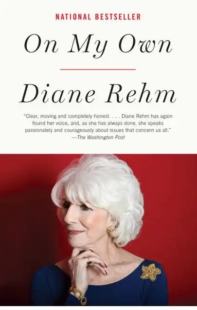 Diane Rehm On My Own
