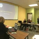 woods charter school board meeting