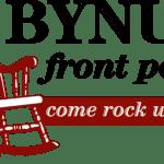 Bynum Front Porch Logo