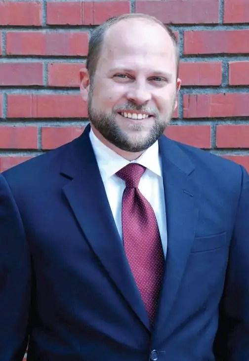 Kyle Touchstone